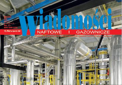 Wiadomości Naftowe i Gazownicze o wystąpieniu Grzegorza Nieradki