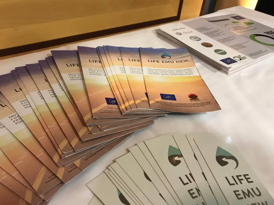 Konferencja LIFE Platform Meeting w Atenach