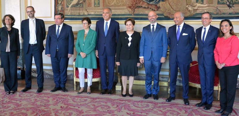 Powstała Rada Prezydentów COP