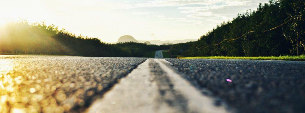 Emulsje asfaltowe