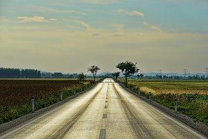 asfalt drogowy
