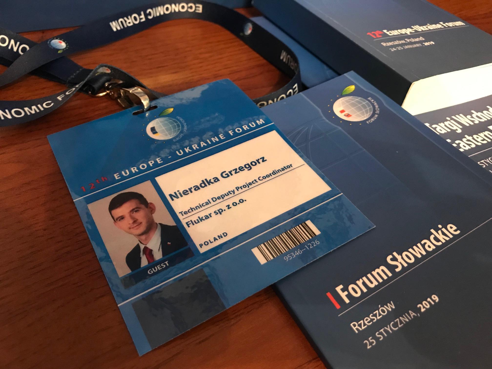 12th Europe-Ukraine Forum in Rzeszów