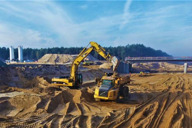 GDDKiA: w 2019 roku przetargi na budowę 435 km dróg