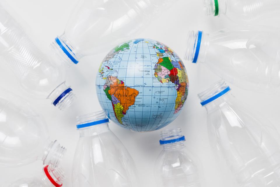 Więcej wody, mniej plastiku